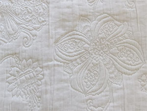 Attractive Quilted Tablecloths