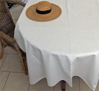 French Tablecloths And Provencal Fabrics